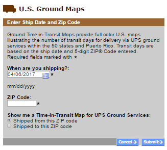 5 Simple steps to send package through UPS shipping | UPS