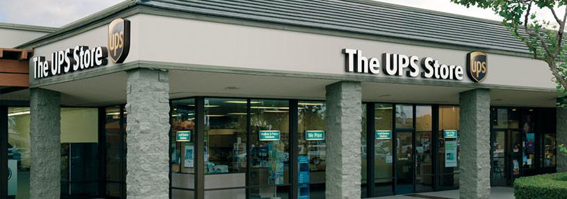 UPS store near me, UPS store locator