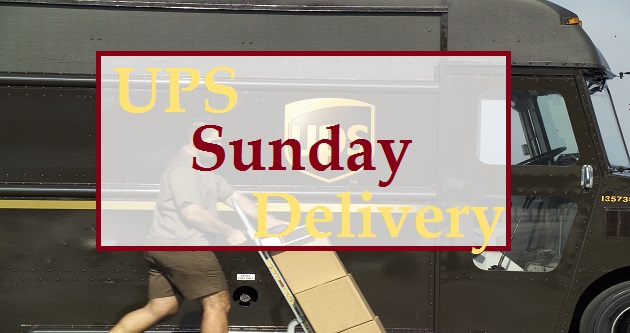 THE DRIVING FORCE IN OVERNIGHT DELIVERY! Red Eye Service Unity Courier offers the only Sunday night pickup in the industry. So, if you're working over the weekend, you still have until Sunday night to drop off your package and we will deliver it Monday morning!
