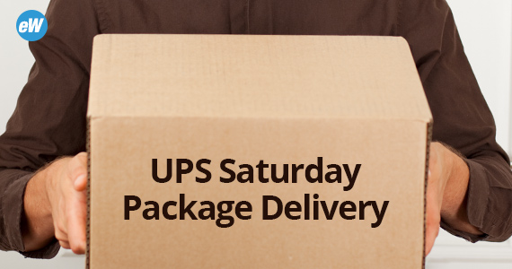 Does UPS deliver on Saturdays and Sundays?   UPS Tracking